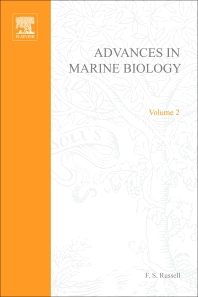 Advances in Marine Biology - 1st Edition - ISBN: 9780120261024, 9780080579252