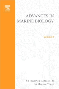 Advances in Marine Biology - 1st Edition - ISBN: 9780120261086, 9780080579313