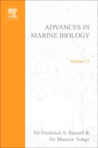 Advances in Marine Biology - 1st Edition - ISBN: 9780120261123, 9780080579351