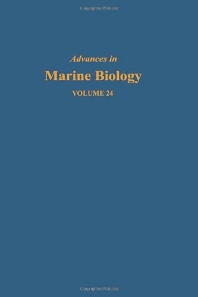 Advances in Marine Biology - 1st Edition - ISBN: 9780120261246, 9780080579474