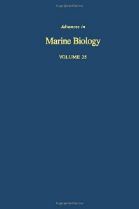 Advances in Marine Biology - 1st Edition - ISBN: 9780120261253, 9780080579481