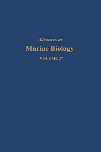 Advances in Marine Biology - 1st Edition - ISBN: 9780120261277, 9780080579504