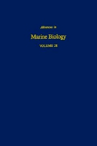 Cover image for Advances in Marine Biology
