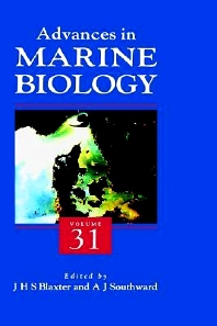 Advances in Marine Biology, 1st Edition,John Blaxter,Alan Southward,ISBN9780120261314