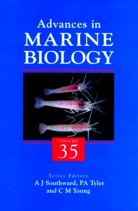 Advances in Marine Biology, 1st Edition,Mark Young,Paul Tyler,Alan Southward,ISBN9780120261352