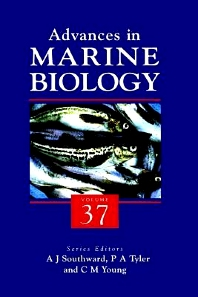 Advances in Marine Biology, 1st Edition,Alan Southward,Paul Tyler,Craig Young,ISBN9780120261376