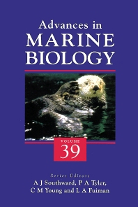 Advances in Marine Biology - 1st Edition - ISBN: 9780120261390, 9780080915852