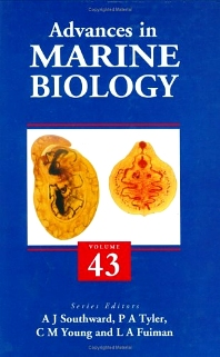 Advances in Marine Biology - 1st Edition - ISBN: 9780120261437, 9780080915890