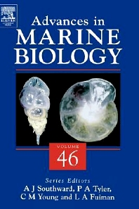 Advances in Marine Biology - 1st Edition - ISBN: 9780120261468, 9780080493701