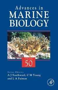 Advances in Marine Biology - 1st Edition - ISBN: 9780120261512, 9780080463339
