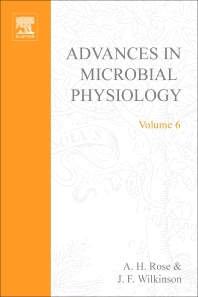 Advances in Microbial Physiology - 1st Edition - ISBN: 9780120277063, 9780080579665
