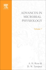Advances in Microbial Physiology - 1st Edition - ISBN: 9780120277070, 9780080579672