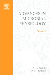 Advances in Microbial Physiology - 1st Edition - ISBN: 9780120277087, 9780080579689