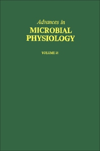 Advances in Microbial Physiology - 1st Edition - ISBN: 9780120277216, 9780080579818