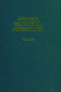 Advances in Microbial Physiology - 1st Edition - ISBN: 9780120277308, 9780080579900