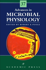 Advances in Microbial Physiology - 1st Edition - ISBN: 9780120277377, 9780080579979