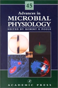 Advances in Microbial Physiology, 1st Edition,Robert K. Poole,ISBN9780120277452