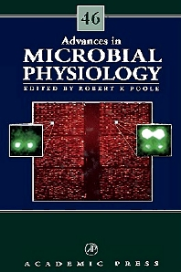 Advances in Microbial Physiology - 1st Edition - ISBN: 9780120277476, 9780080493718