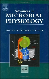 Advances in Microbial Physiology - 1st Edition - ISBN: 9780120277490, 9780080915975