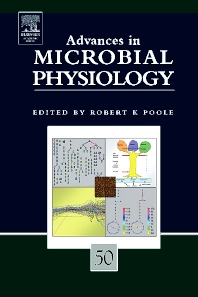 Advances in Microbial Physiology, 1st Edition,Robert K. Poole,ISBN9780120277506