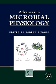 Advances in Microbial Physiology, 1st Edition,Robert K. Poole,ISBN9780120277520