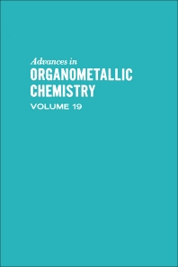 Advances in Organometallic Chemistry - 1st Edition - ISBN: 9780120311194, 9780080580203
