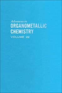 Advances in Organometallic Chemistry - 1st Edition - ISBN: 9780120311224, 9780080580234