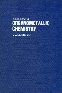 Advances in Organometallic Chemistry - 1st Edition - ISBN: 9780120311323, 9780080580333
