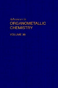 Advances in Organometallic Chemistry, 1st Edition,Robert West,F.G.A. Stone,ISBN9780120311361