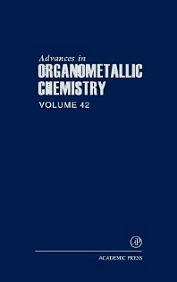 Advances in Organometallic Chemistry, 1st Edition,Robert West,Anthony Hill,ISBN9780120311422