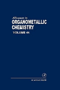 Advances in Organometallic Chemistry - 1st Edition - ISBN: 9780120311446, 9780080493725