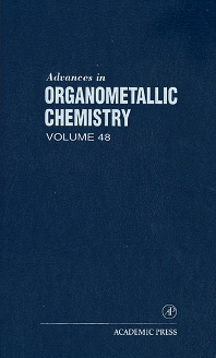 Advances in Organometallic Chemistry - 1st Edition - ISBN: 9780120311484, 9780080490359