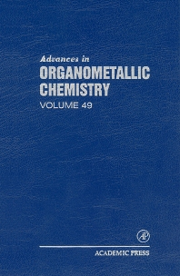 Advances in Organometallic Chemistry - 1st Edition - ISBN: 9780120311491, 9780080490366