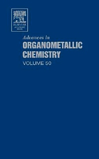 Advances in Organometallic Chemistry - 1st Edition - ISBN: 9780120311507, 9780080522388
