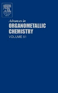Advances in Organometallic Chemistry - 1st Edition - ISBN: 9780120311514, 9780080493732