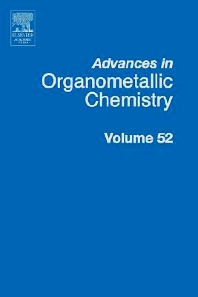 Advances in Organometallic Chemistry - 1st Edition - ISBN: 9780120311521, 9780080458151