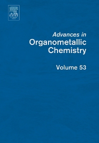 Advances in Organometallic Chemistry - 1st Edition - ISBN: 9780120311538, 9780080458144