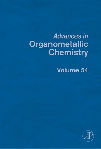 Advances in Organometallic Chemistry, 1st Edition,Robert West,Anthony Hill,Mark J. Fink,ISBN9780120311545