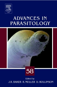 Advances in Parasitology, 1st Edition,John Baker,Ralph Muller,David Rollinson,ISBN9780120317585