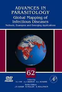 Cover image for Global Mapping of Infectious Diseases