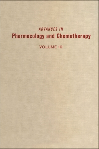 Advances in Pharmacology and Chemotherapy - 1st Edition - ISBN: 9780120329199, 9780080581101