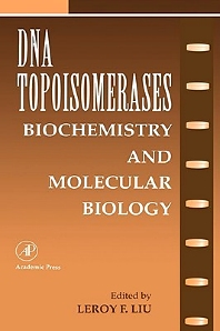 Cover image for DNA Topoisomearases: Biochemistry and Molecular Biology