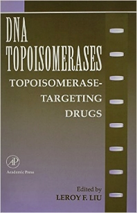 DNA Topoisomerases: Topoisomerase-Targeting Drugs - 1st Edition - ISBN: 9780120329304, 9780080581217