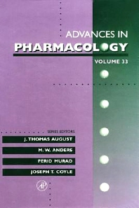 Advances in Pharmacology - 1st Edition - ISBN: 9780120329342, 9780080581255