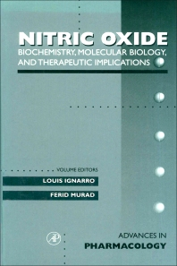 Cover image for Biochemistry, Molecular Biology, and Therapeutic Implications