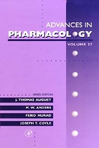 Advances in Pharmacology, 1st Edition,J. August,M. Anders,Ferid Murad,Joseph Coyle,ISBN9780120329380