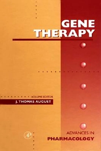 Cover image for Gene Therapy