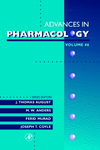 Advances in Pharmacology, 1st Edition,J. August,M. Anders,Ferid Murad,Joseph Coyle,ISBN9780120329472