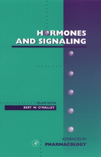 Hormones and Signaling - 1st Edition - ISBN: 9780120329489, 9780080522395