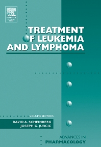Cover image for Treatment of Leukemia and Lymphoma